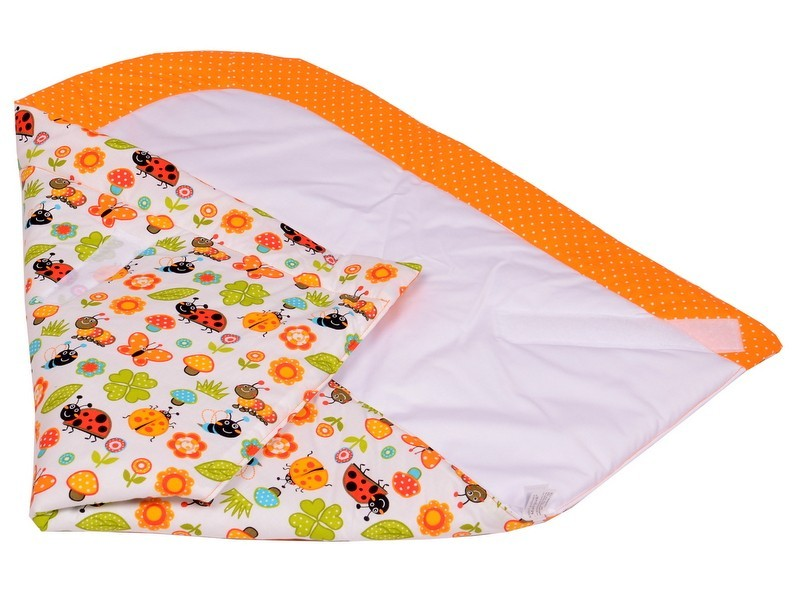 rychlozvainovačka beruška oranžová