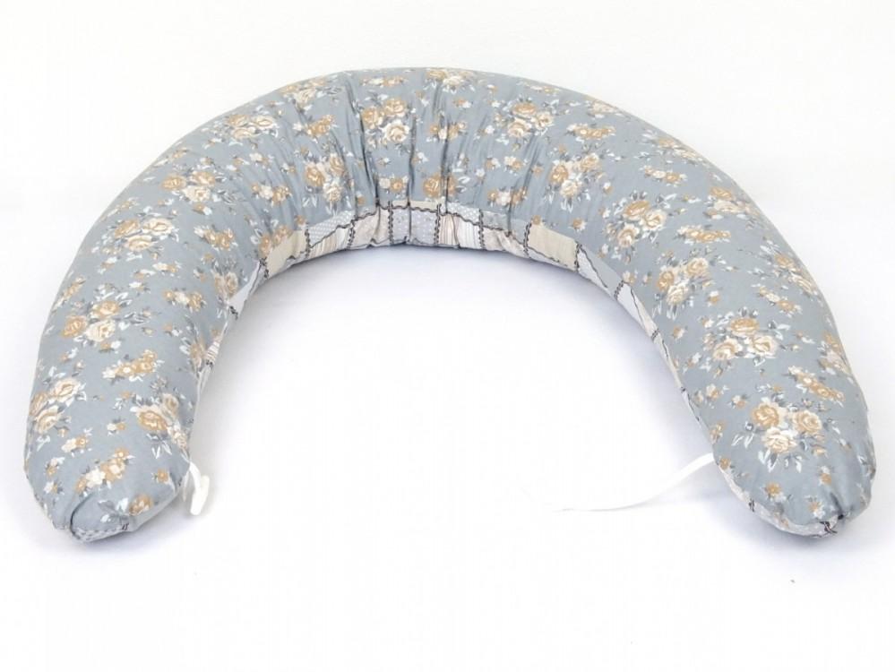 Kojící polštář Standard PEČVORK, 100% bavlna 3