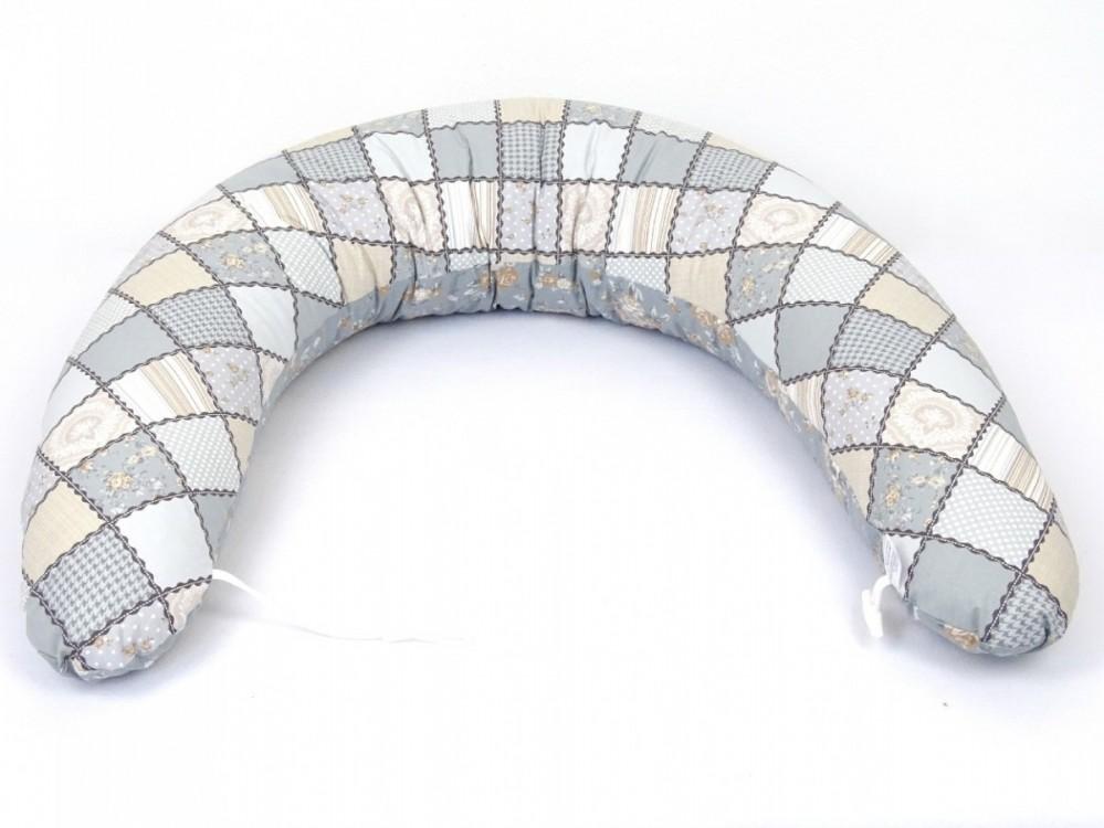 Kojící polštář Standard PEČVORK, 100% bavlna 4