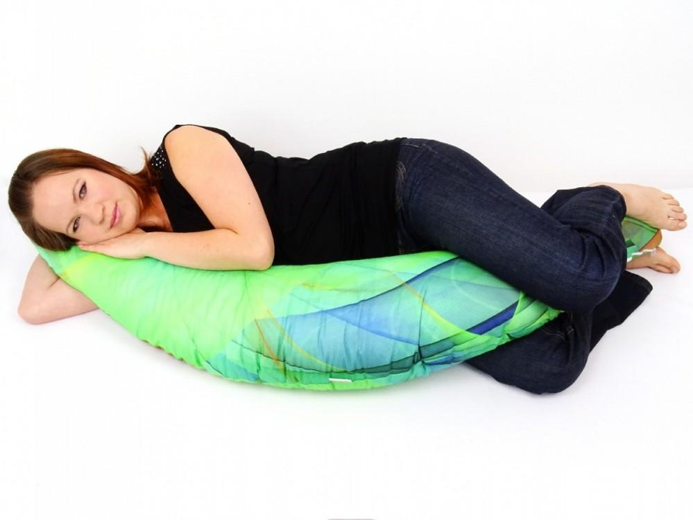 těhotenský a kojící polštář Matýsek, color
