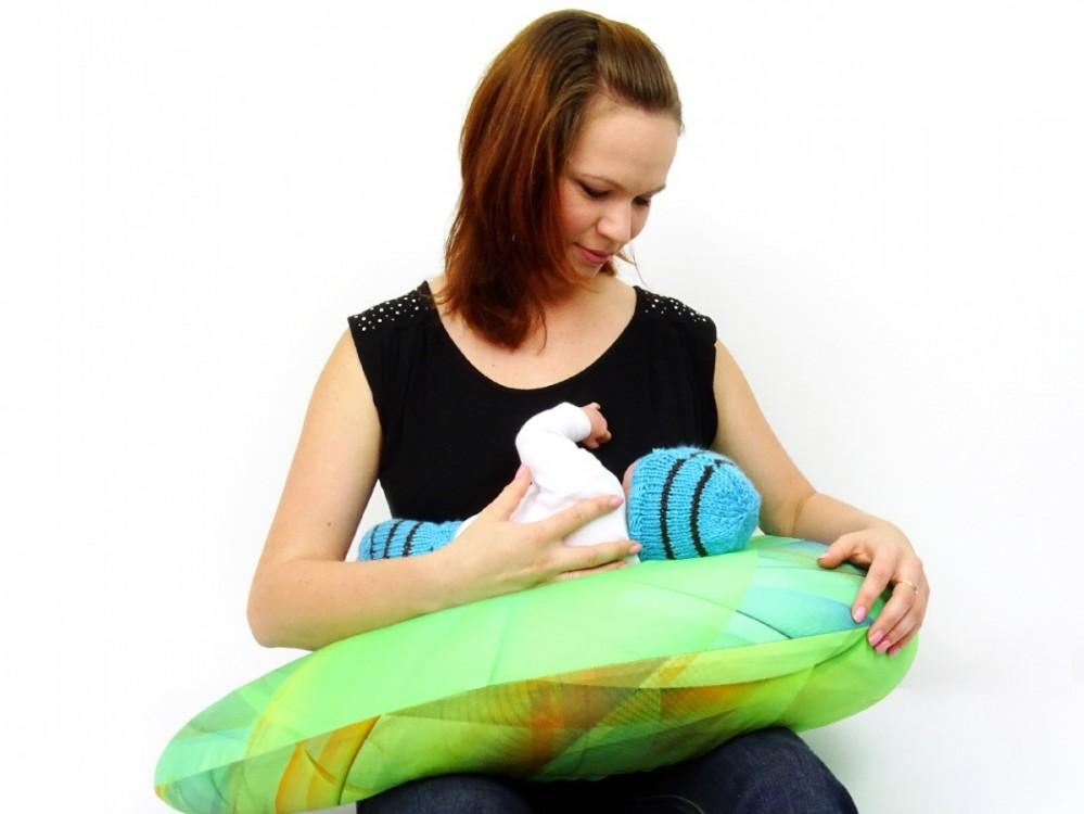 těhotenský a kojící polštář Matýsek, color 2