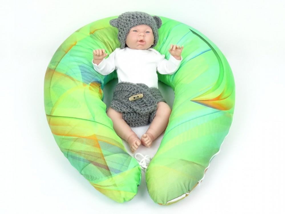 těhotenský a kojící polštář Matýsek, color 3