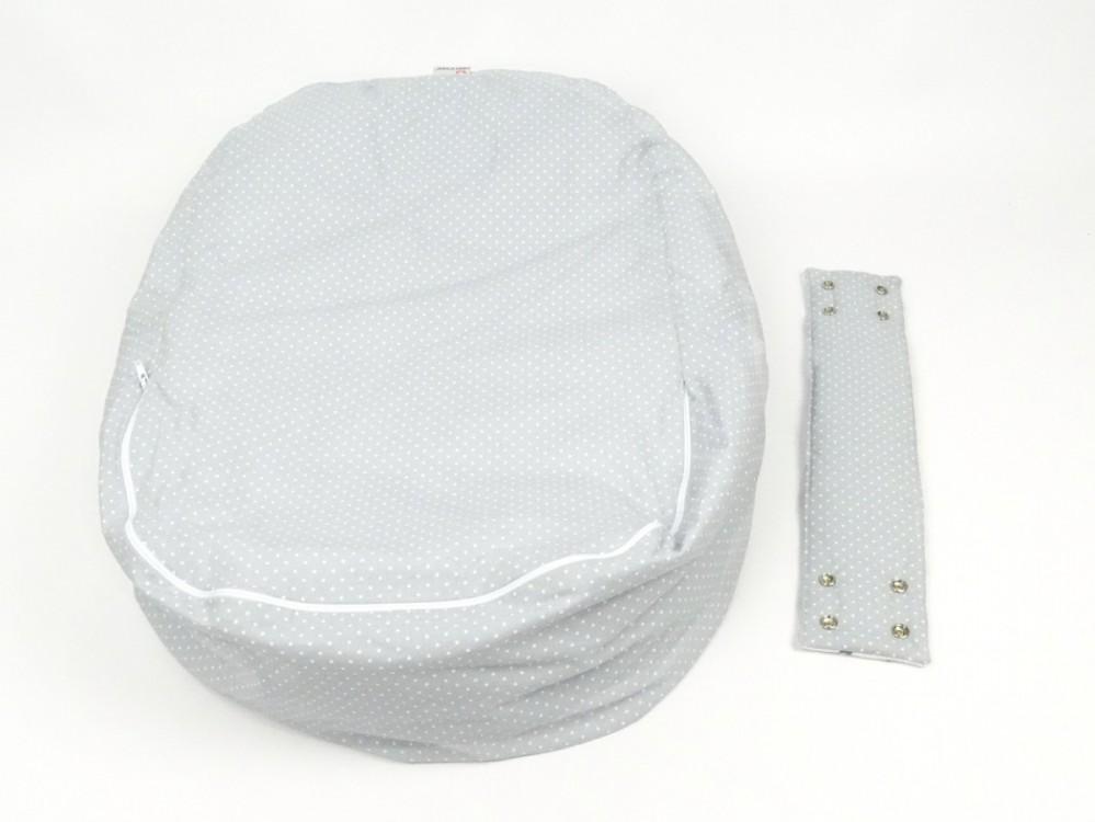 Pelíšek pro miminko STARS, 100% bavlna č.5
