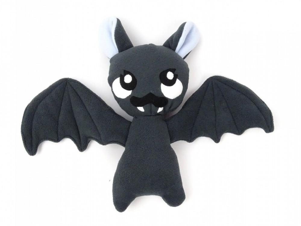 velký netopýr, kvalitní hračky pro děti