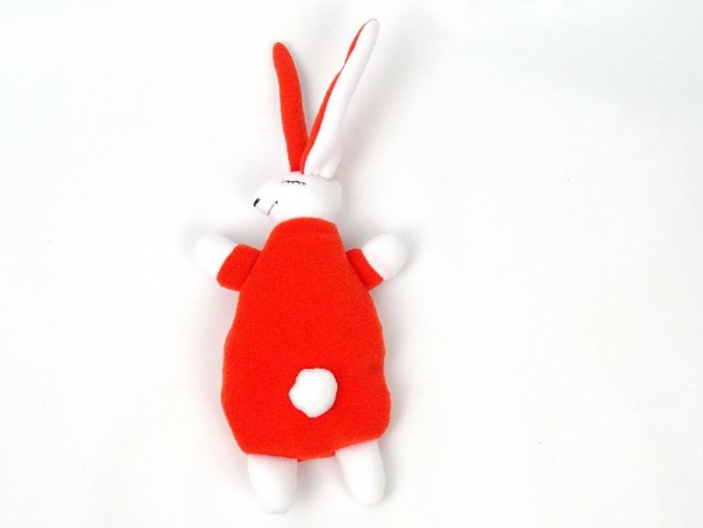 ňuňika králíček, kvalitní hračky pro děti