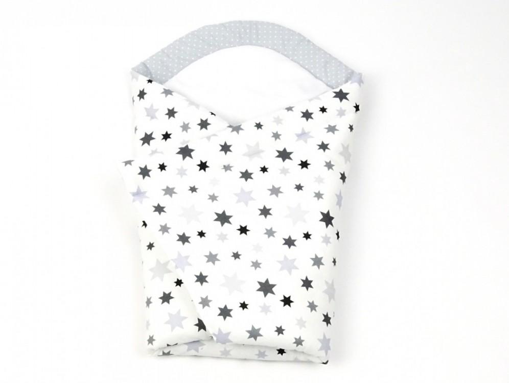 Rychlozavinovačka STARS, 100% bavlna 1