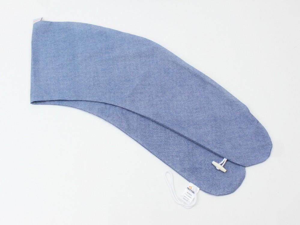 Potah na kojící polštář Matýsek DENIM, 100% bavlna